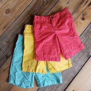 NWOT OLD NAVY Dress Shorts